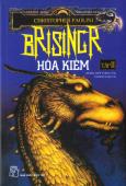 Brisingr Hỏa Kiếm - Tập 2 (Phần Tiếp Theo Của Eldest Đại Ca)