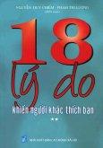 18 Lý Do Khiến Người Khác Thích Bạn - Tập 2