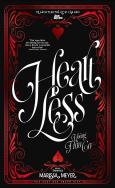 Heartless (Hoàng Hậu Cơ) - Tập 1