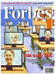 Forbes Việt Nam - Số 52 (Tháng 9/2017)