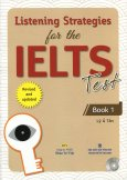 Listening  Strategies For The IELTS Test - Book 1 (Kèm 1 CD)
