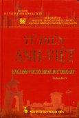 Từ Điển Anh - Việt (135.000 Từ)