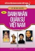 Kể Chuyện Danh Nhân Việt Nam - Danh Nhân Quân Sự Việt Nam (Tập 5)