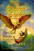 Hậu Duệ Thần Đèn - Tập 2: Djinn Xanh Babylon