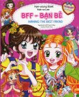 BFF - Bạn Bè - Making The Best Friend (Pretty Girl Là Con Gái...)
