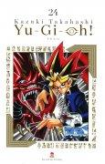 Yu-Gi-Oh! - Tập 24