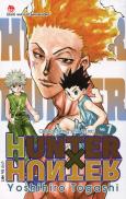 Hunter x Hunter - Tập 7