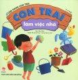 Cẩm Nang Con Trai - Con Trai Làm Việc Nhà