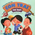 Cẩm Nang Con Trai - Con Trai Với Bạn
