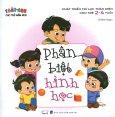 Toán - Anh Cho Trẻ Mầm Non: Phân Biệt Hình Học