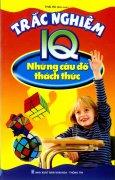 Trắc Nghiệm IQ - Những Câu Đố Thách Thức