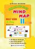 Khám Phá Siêu Tư Duy Mind Map Ngữ Văn Tài Năng 11 - Quyển 2