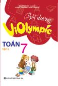 Bồi Dưỡng Violympic Toán 7 - Tập 2