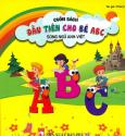 Cuốn Sách Đầu Tiên Cho Bé ABC