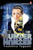 Hunter x Hunter - Tập 8