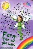 Phép Lạ Cầu Vồng - Tập 4: Fern Tiên Nữ Sắc Lục