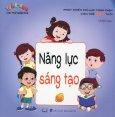 Toán - Anh Cho Trẻ Mầm Non: Năng Lực Sáng Tạo