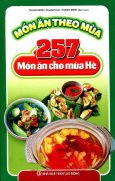 Món Ăn Theo Mùa - 257 Món Ăn Cho Mùa Hè
