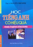 Học Tiếng Anh Có Hiệu Quả