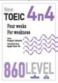 New Toeic 4n4 - 860 Level (Dùng Kèm 1 MP3)