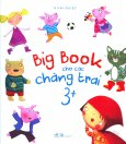 Big Book Cho Các Chàng Trai 3+