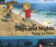 Days And Nights - Ngày Và Đêm (Trình Độ 1 - Tập 1) - Kèm 1 CD