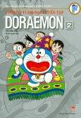 Fujiko F Fujio Đại Tuyển Tập - Doraemon Truyện Dài (Tập 2)