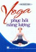 Yoga Phục Hồi Năng Lượng