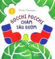 Ehon Mẫu Giáo - Bocchi Pocchi Chăm Sâu Bướm