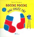 Ehon Mẫu Giáo - Bocchi Pocchi Hai Chiếc Tất