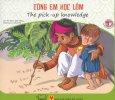 Danh Nhân Việt Nam Song Ngữ - Cõng Em Học Lỏm