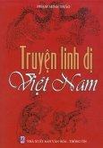 Truyện Linh Dị Việt Nam