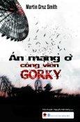 Án Mạng Ở Công Viên Gorky