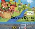 Do's And Don'ts - Biển Báo (Trình Độ 1 - Tập 7) - Kèm 1 CD