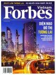 Forbes Việt Nam - Số 54 (Tháng 11/2017)