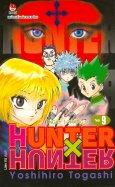Hunter x Hunter - Tập 9