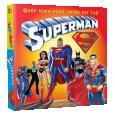 Ghép Hình Phát Triển Trí Tuệ - Superman