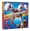 Ghép Hình Phát Triển Trí Tuệ - Ultraman