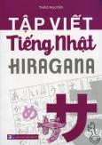 Tập Viết Tiếng Nhật Hiragana