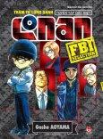 Thám Tử Lừng Danh Conan - Tuyển Tập Đặc Biệt (FBI Selection)