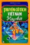 Truyện Cổ Tích Việt Nam Hay Nhất - Tập 3