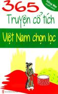 365 Truyện Cổ Tích Việt Nam Chọn Lọc