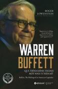 Warren Buffett - Quá Trình Hình Thành Một Nhà Tư Bản Mỹ (Bìa Cứng)