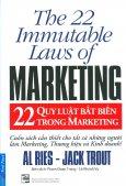 22 Quy Luật Bất Biến Trong Marketing (Tái Bản 2017)