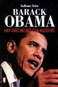Barack Obama Hay Giấc Mơ Mới Của Người Mỹ