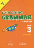Exploring Grammar Step By Step - Book 3