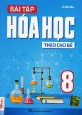 Bài Tập Hóa Học Theo Chủ Đề 8