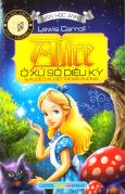 Alice Ở Xứ Sở Diệu Kỳ Và Alice Ở Xứ Sở Trong Gương