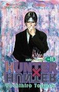 Hunter x Hunter - Tập 11
