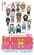 Hunter x Hunter - Tập 12